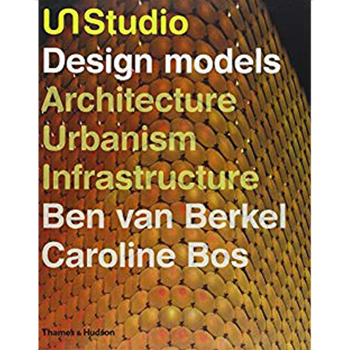 UN Studio: Design Models