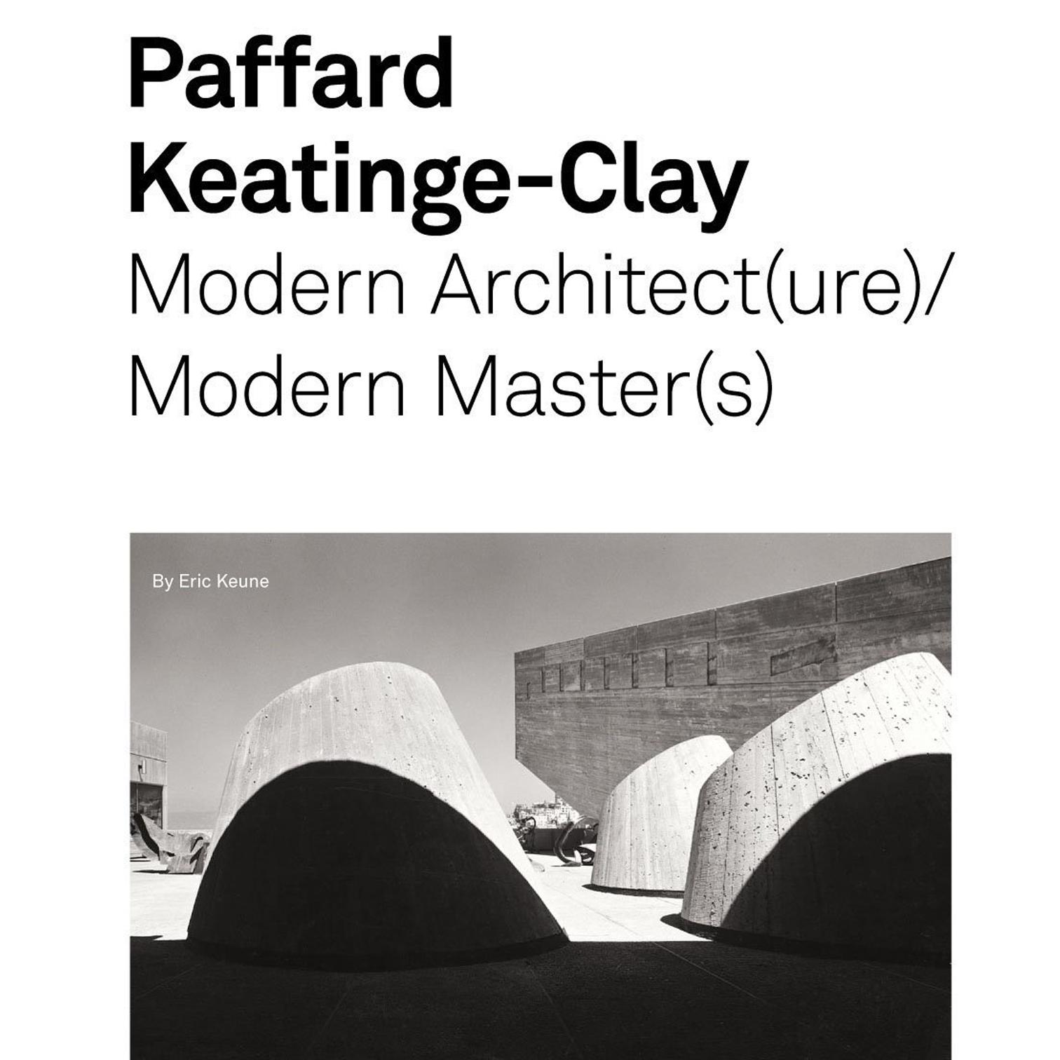 Paffard Keatinge-Clay