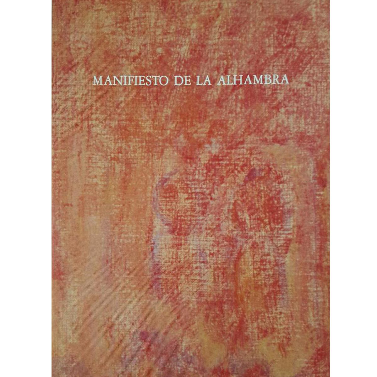 Manifiesto de la Alhambra