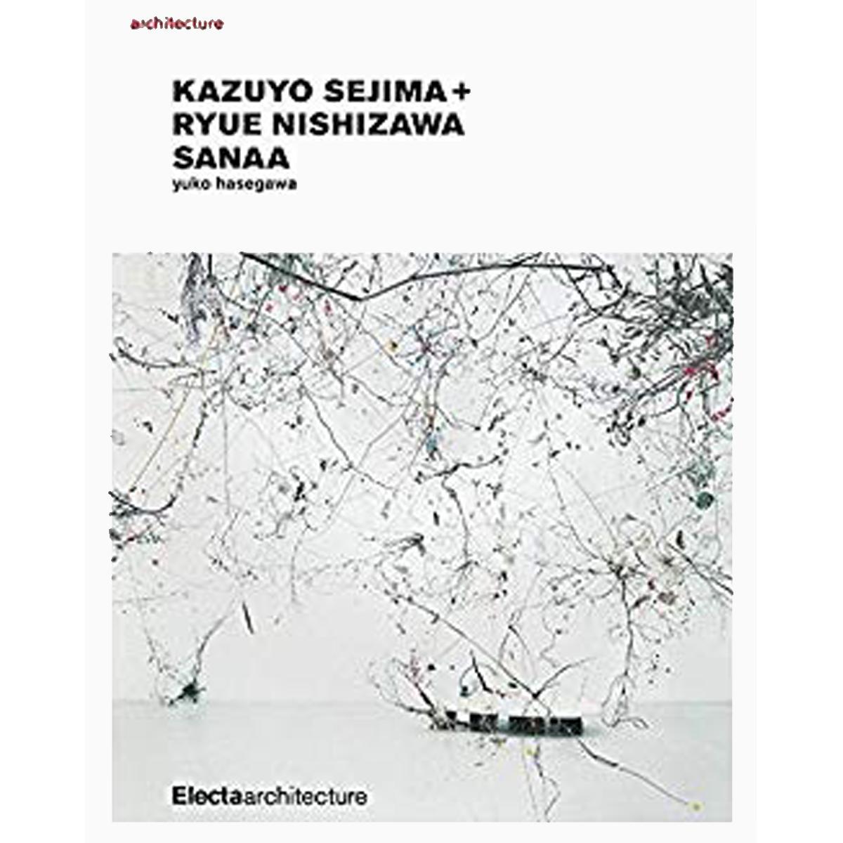 Kazuyo Sejima + Ryue Nishizawa, SANAA