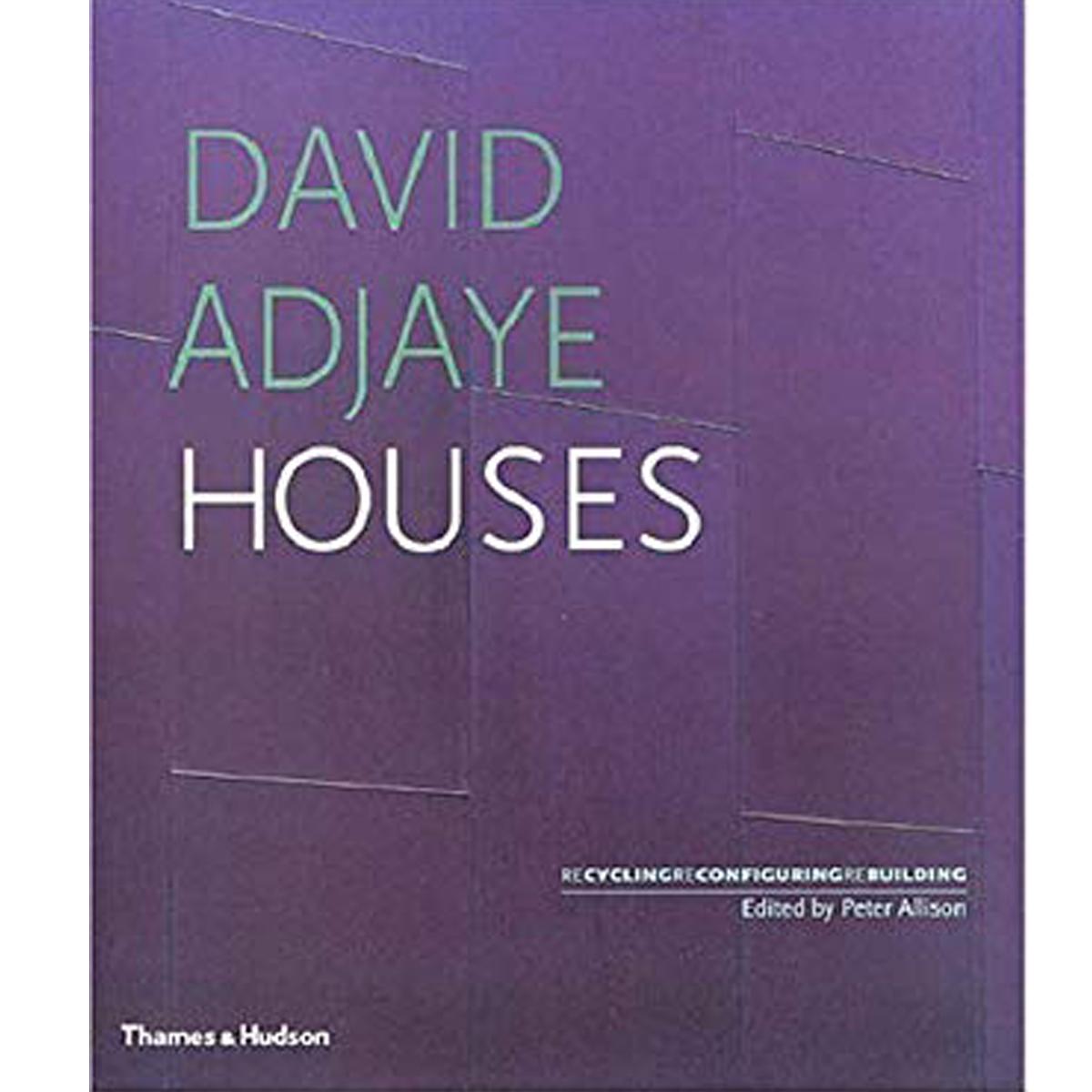 David Adjaye Houses
