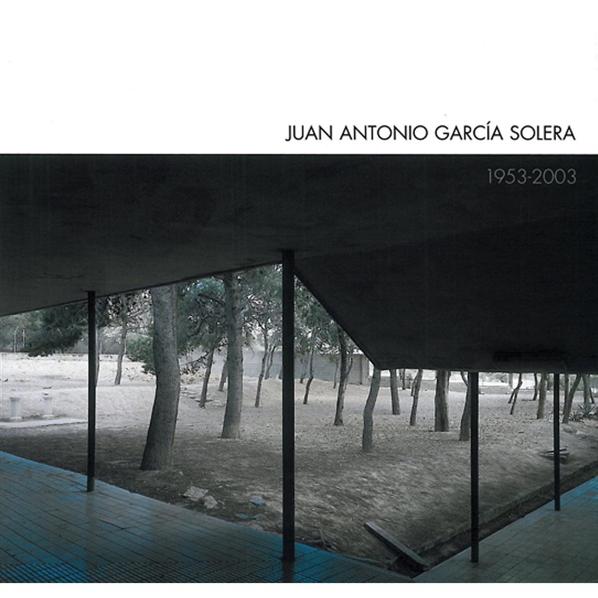Juan Antonio García Solera