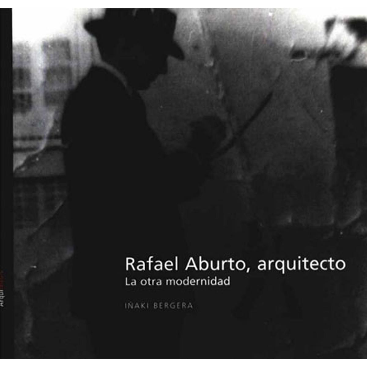 Rafael Aburto, arquitecto