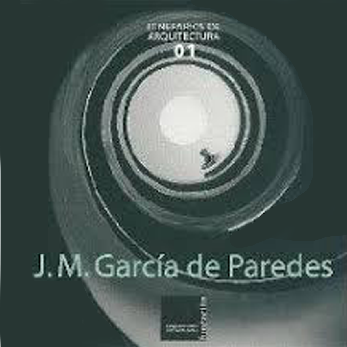 J. M. García de Paredes