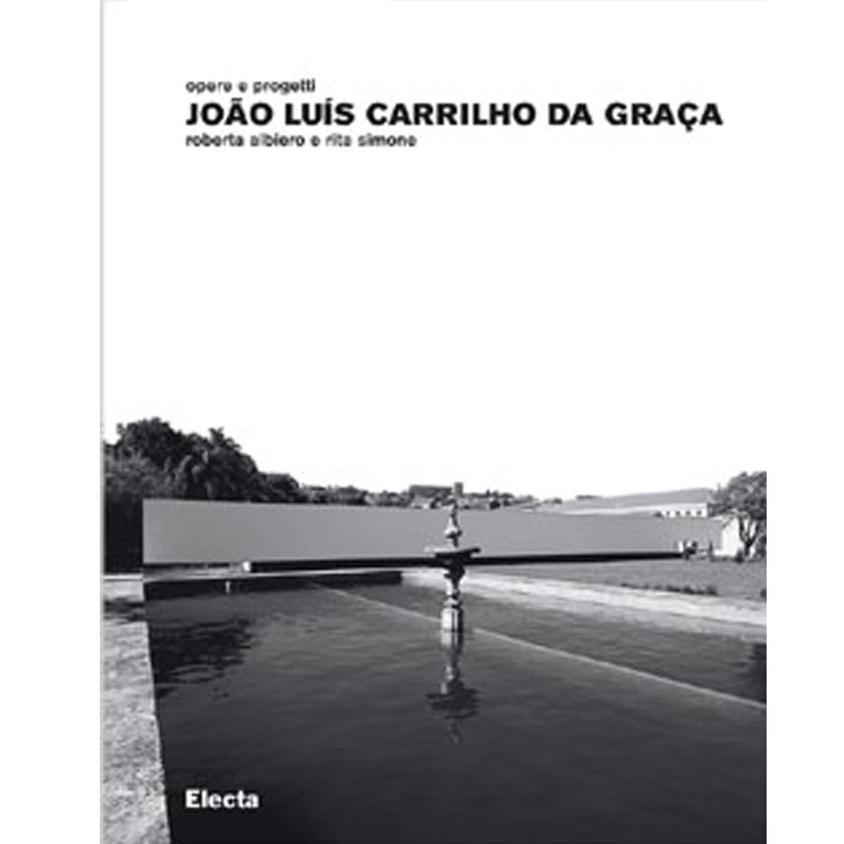 João Luís Carrilho da Graça