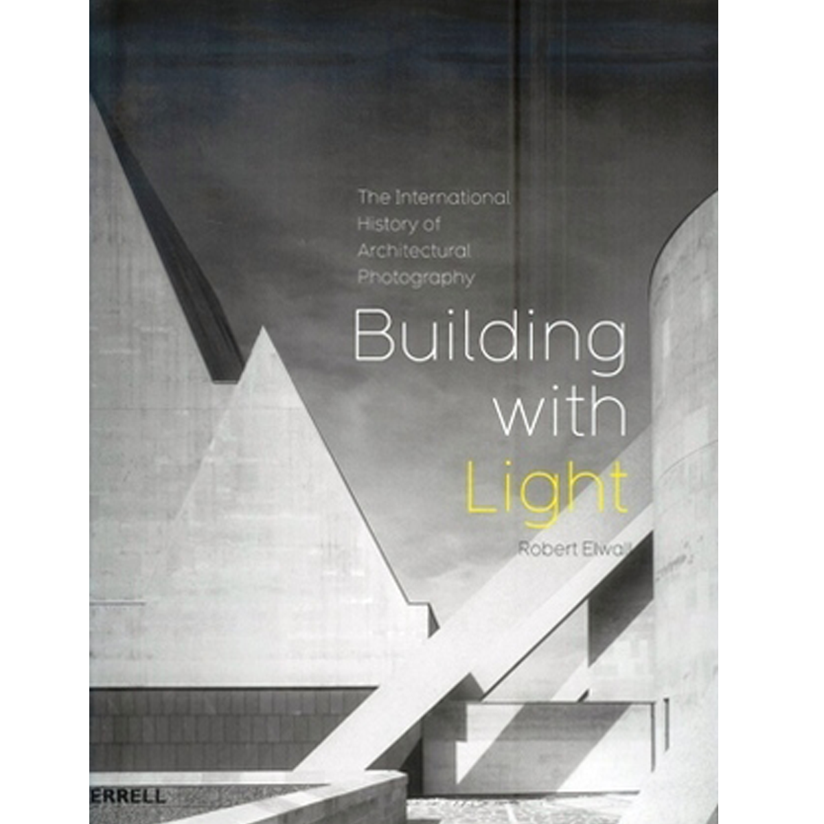 Building with light
