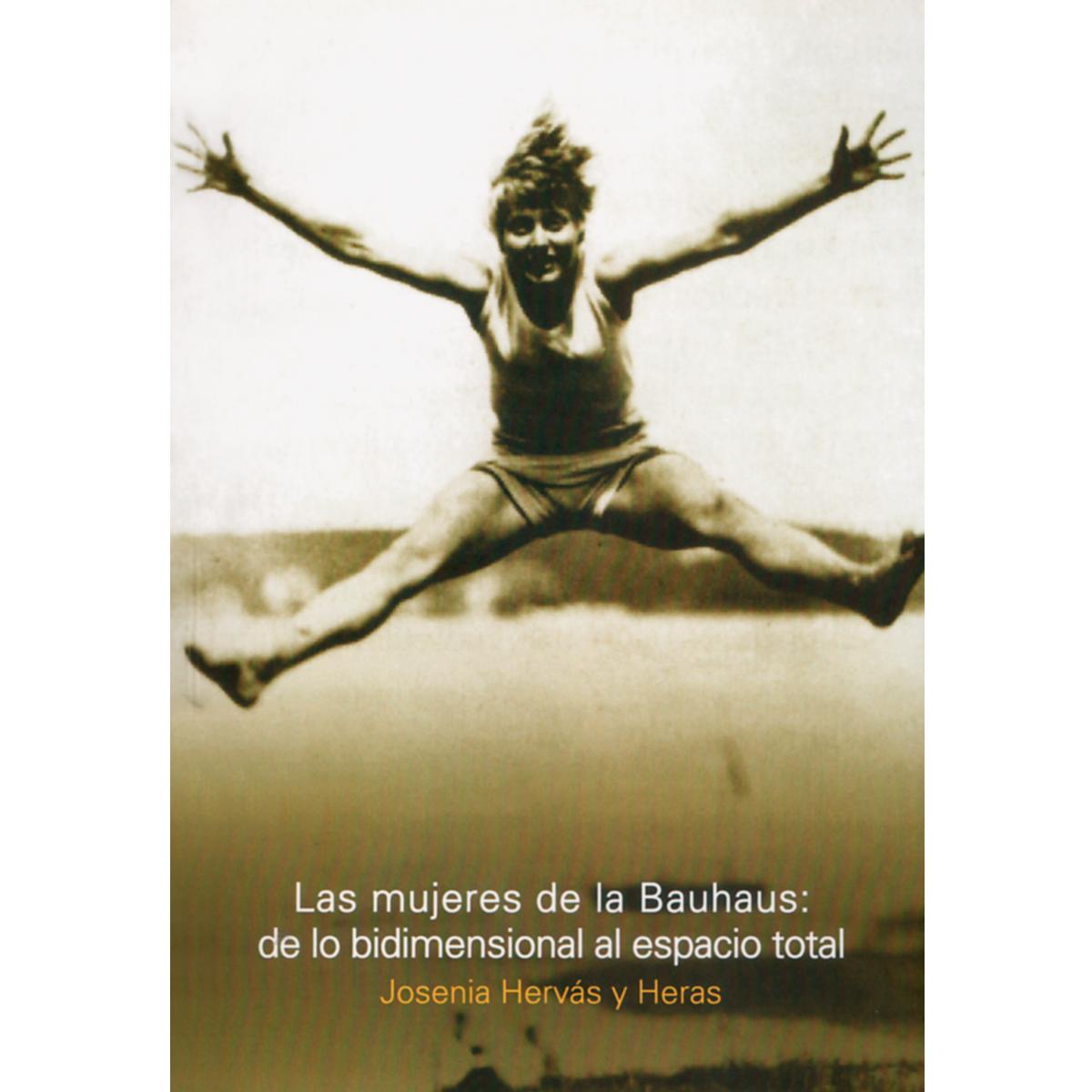 Las mujeres de la Bauhaus
