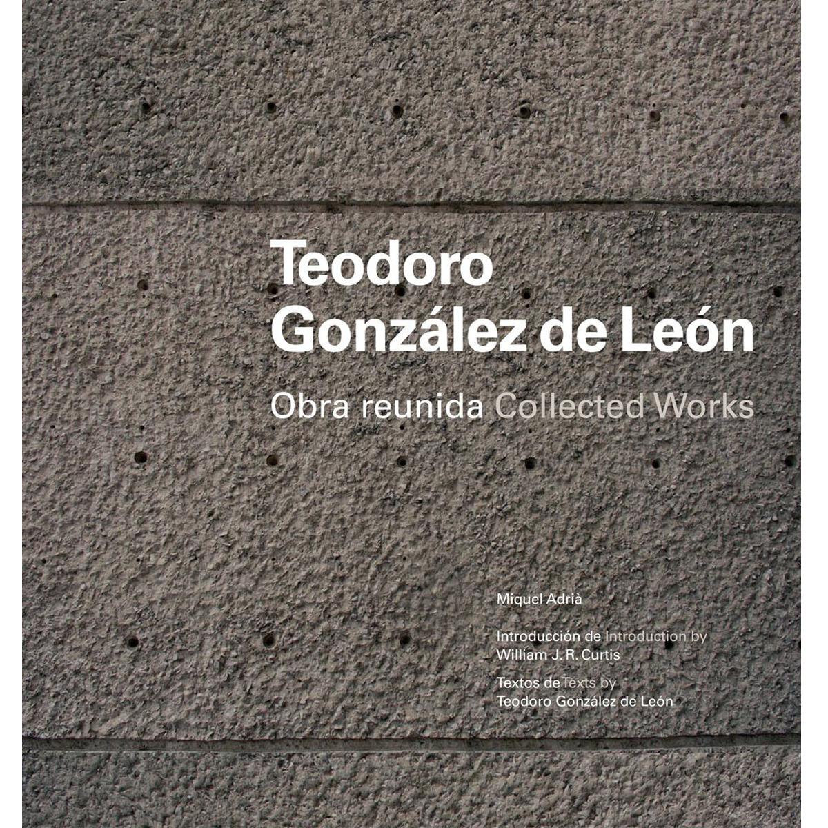 Teodoro González de León