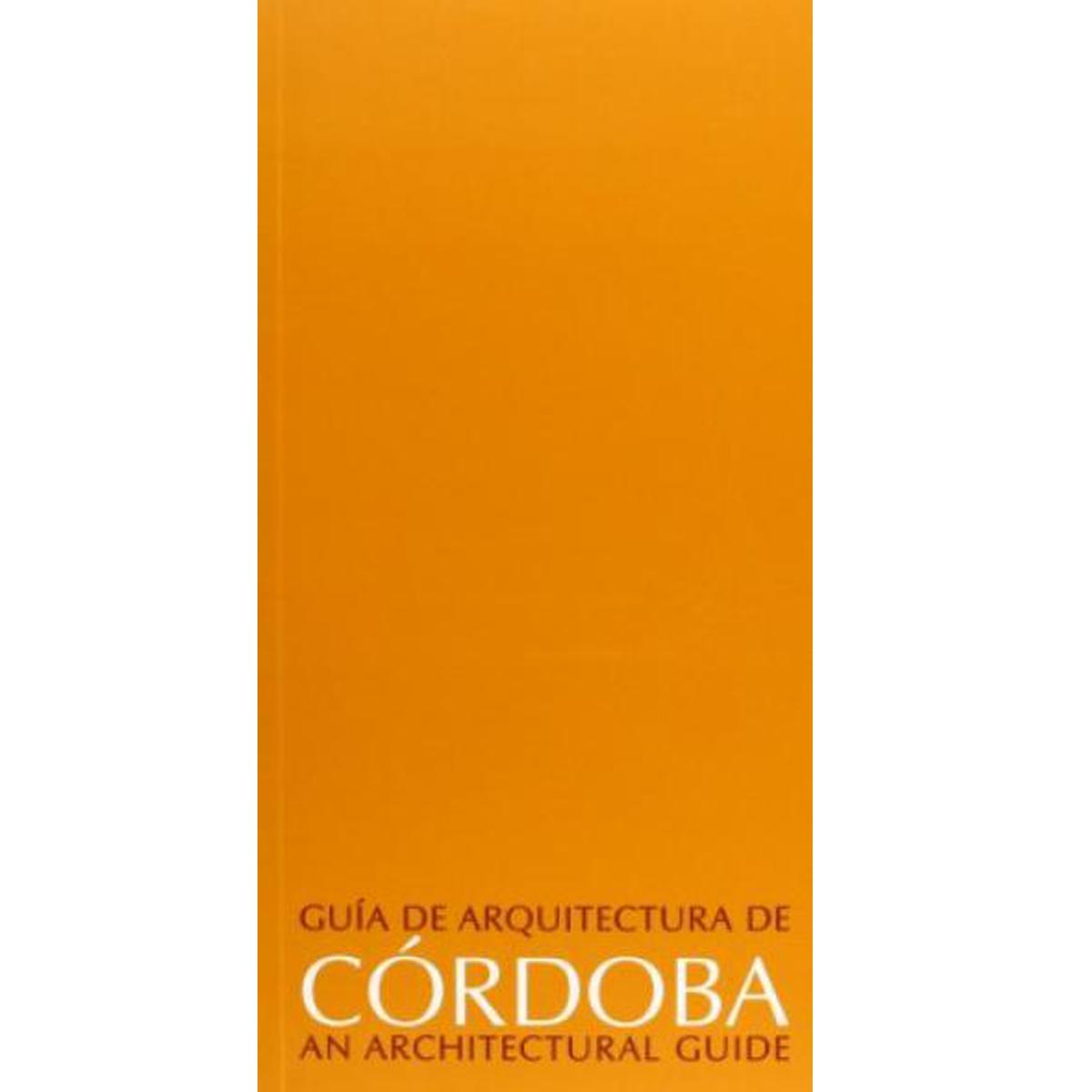 Guía de arquitectura de Córdoba