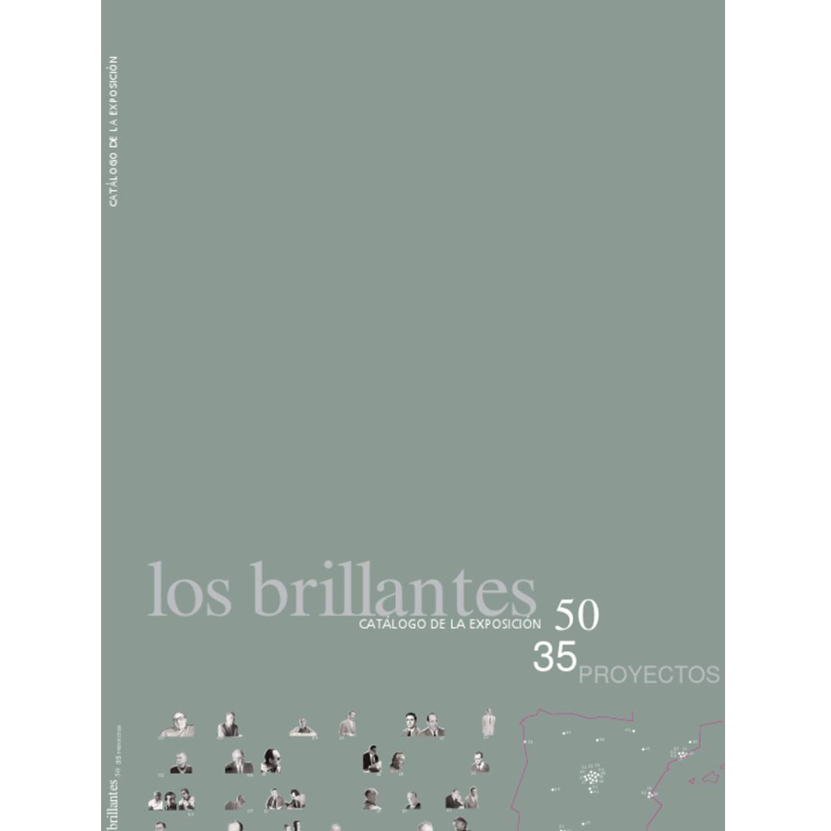 Los brillantes 50