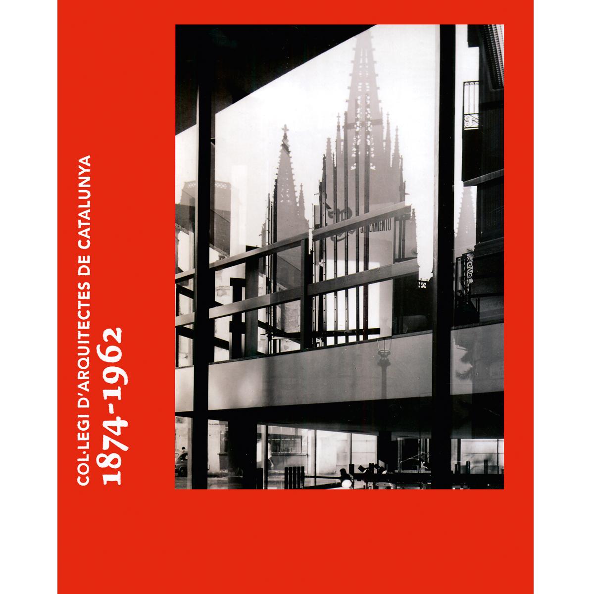 Col-legi d'Arquitectes de Catalunya