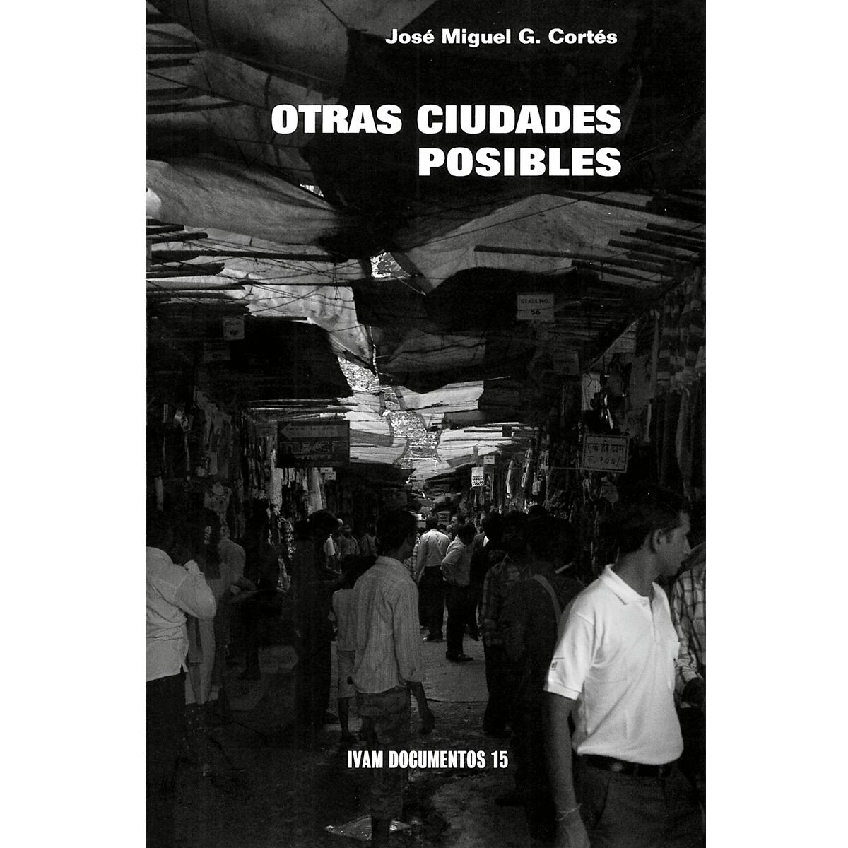 Otras ciudades posibles