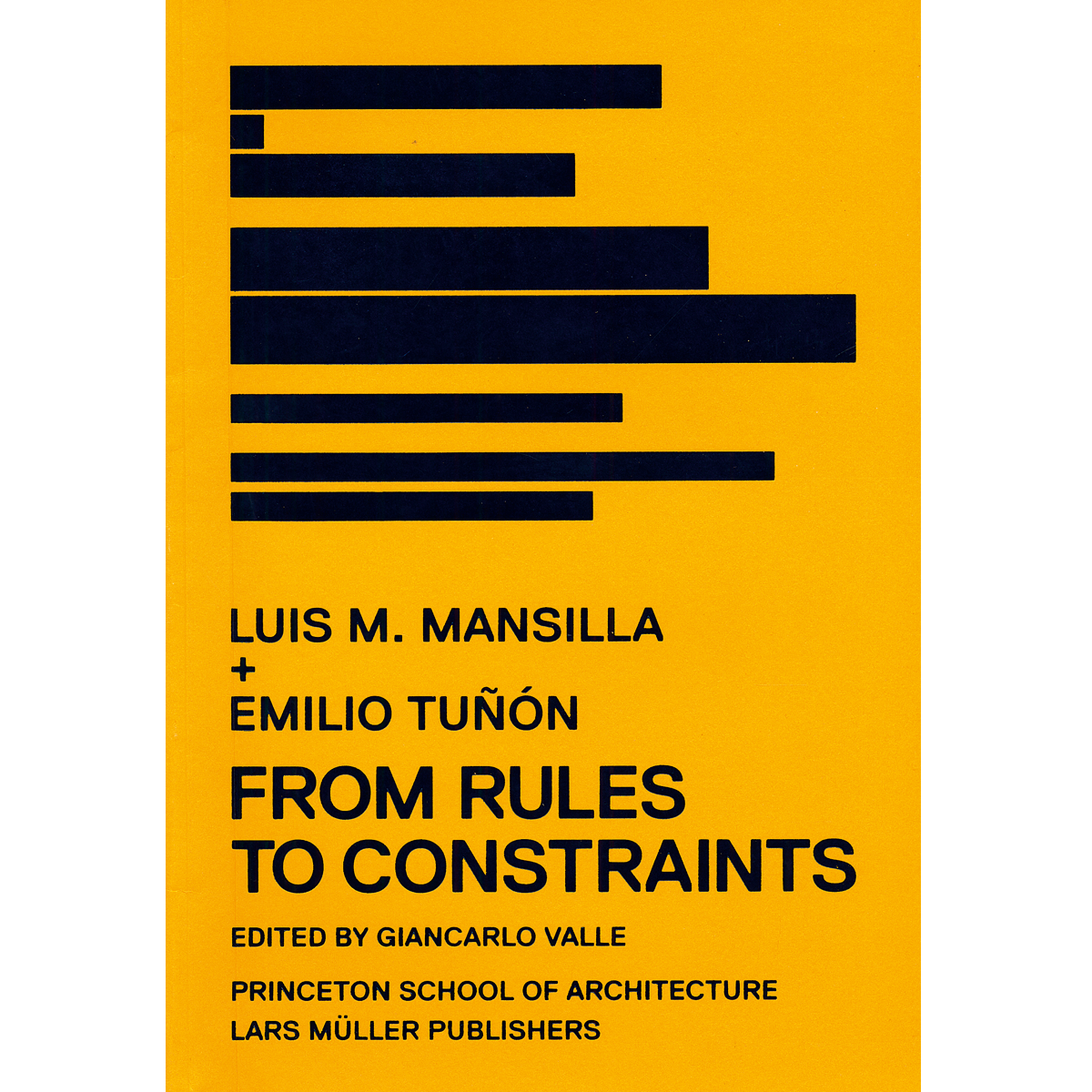 From Rules to Constraints