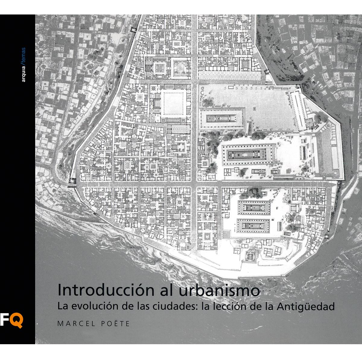 Introducción al urbanismo