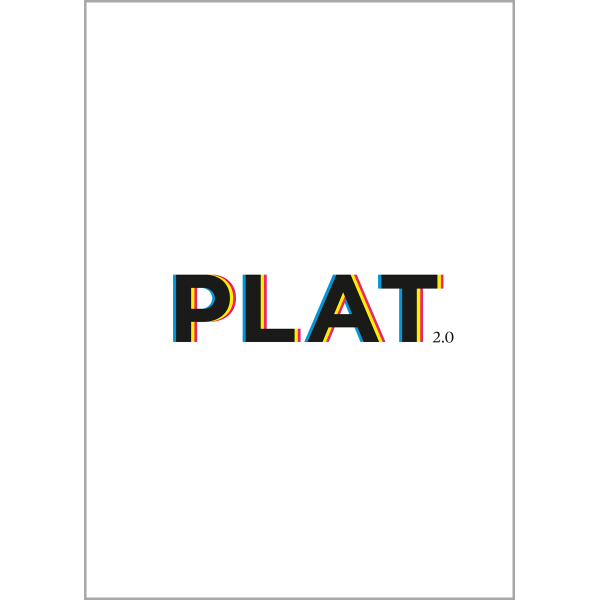 Plat: If You See Something Say Something