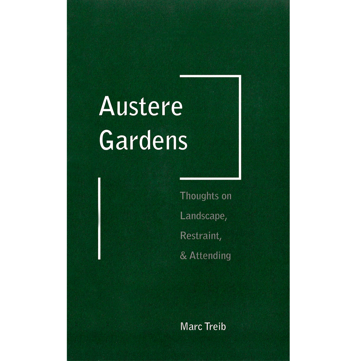Austere Gardens