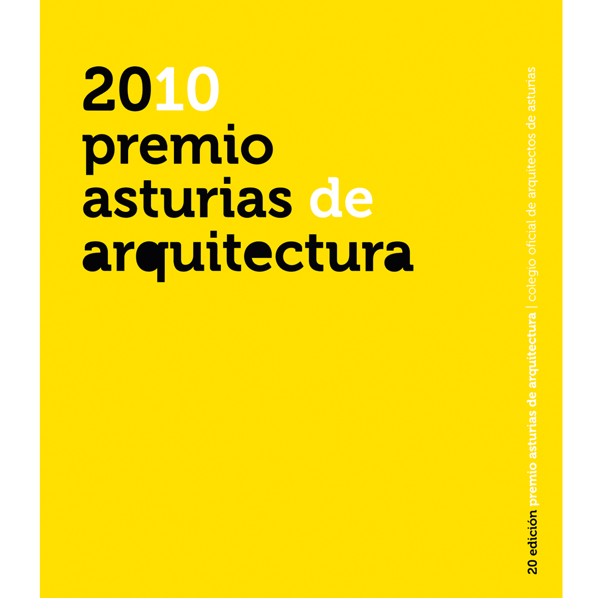 2010 Premio Asturias de Arquitectura