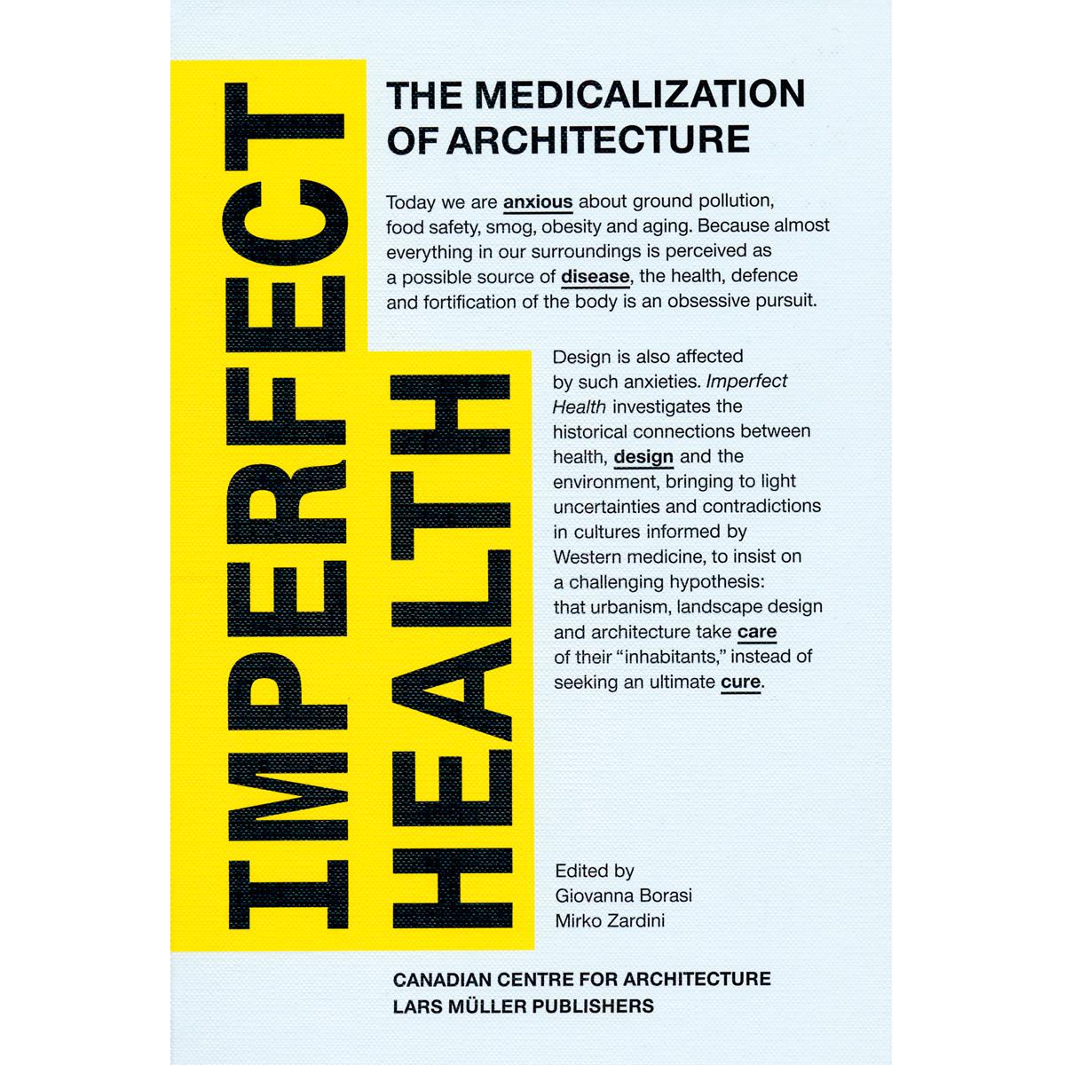 Imperfect Health