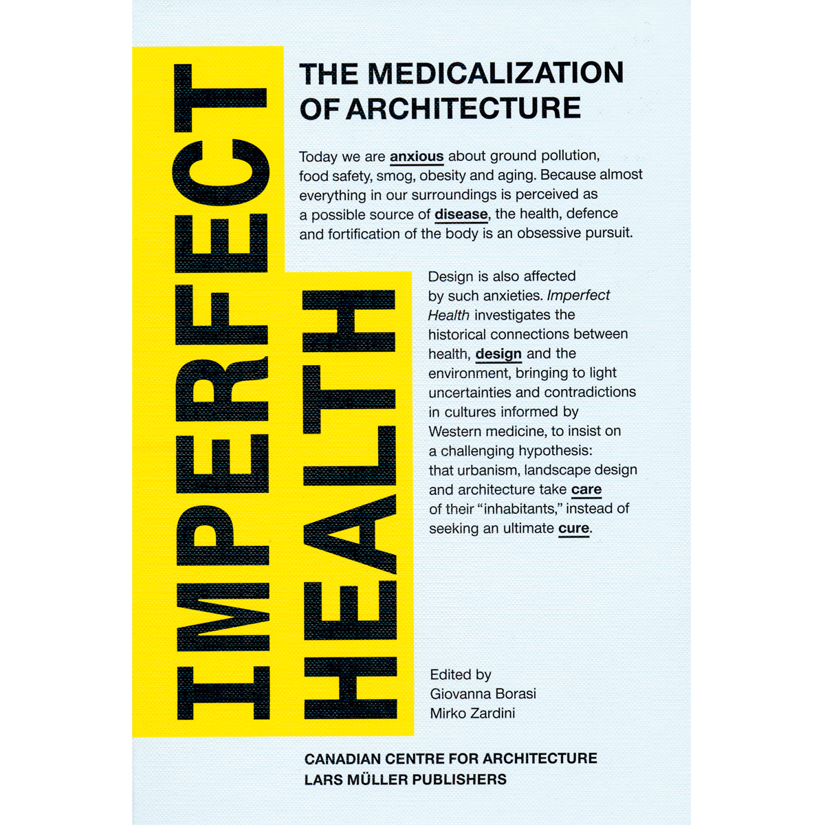 Imperfect Health