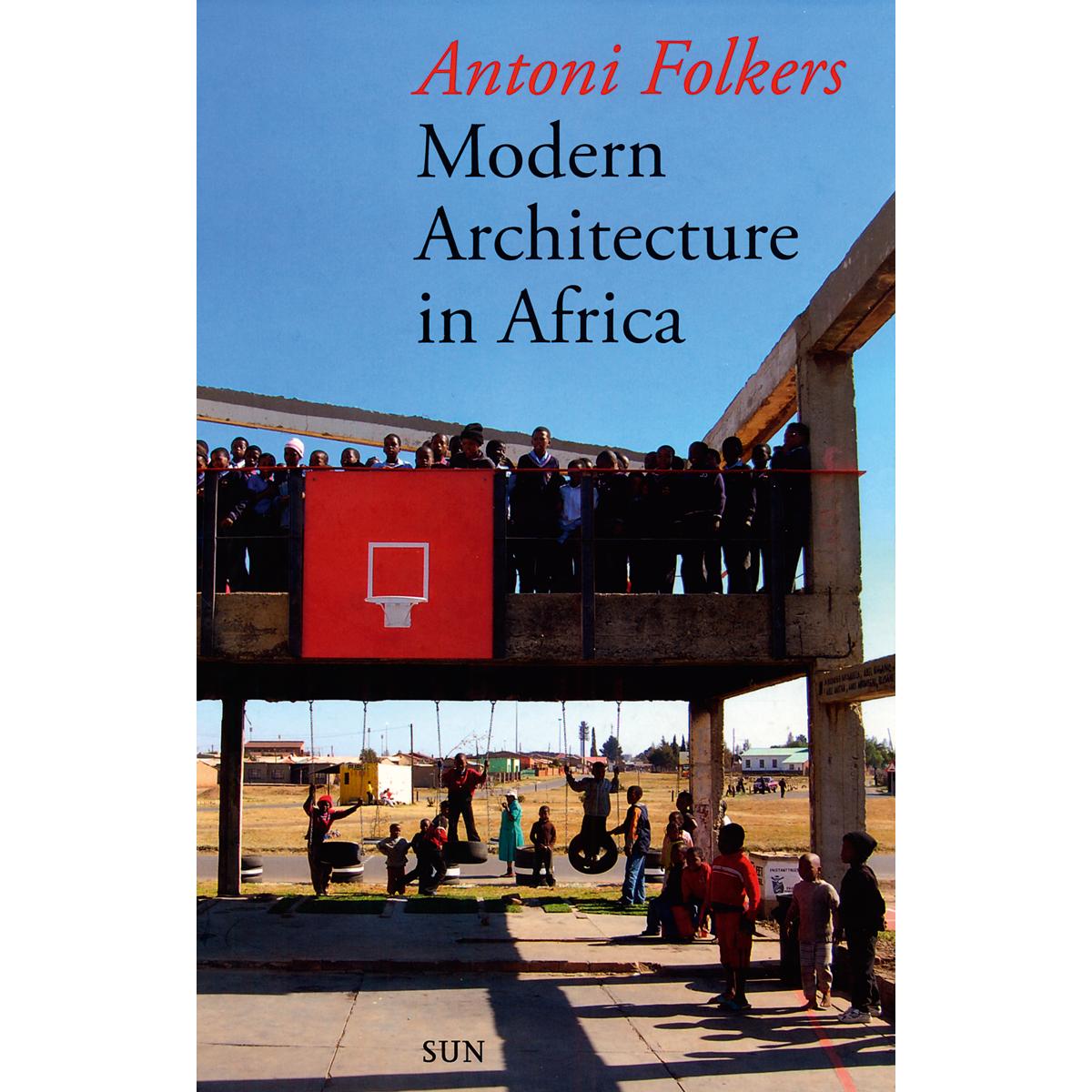 Modern Architecure in Africa