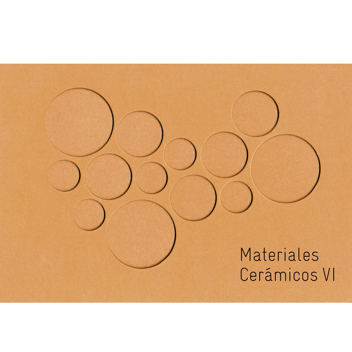 Materiales Cerámicos VI