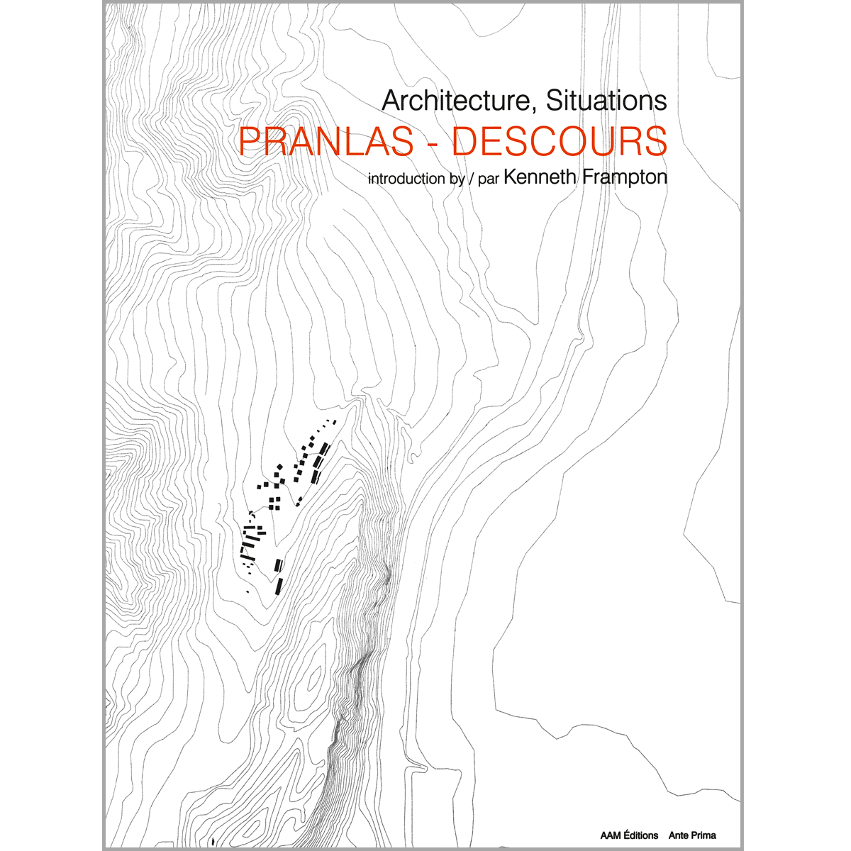 Pranlas-Descours