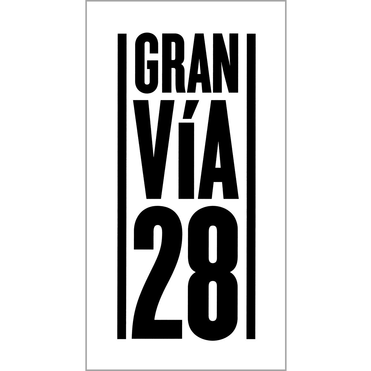 Gran Vía 28