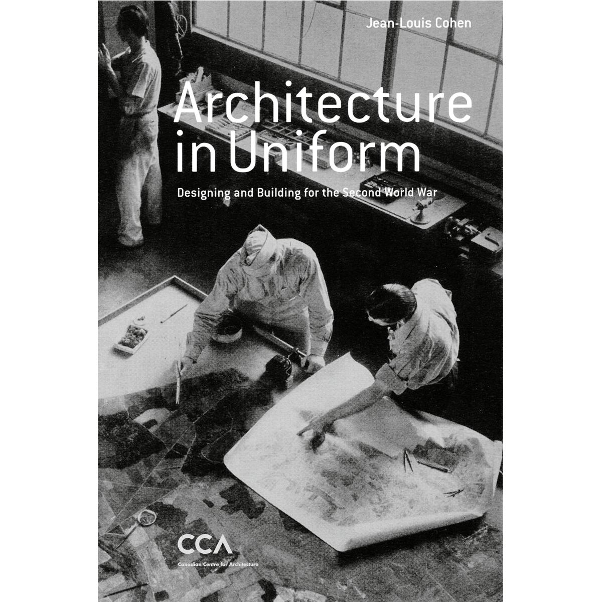 Architecture in Uniform
