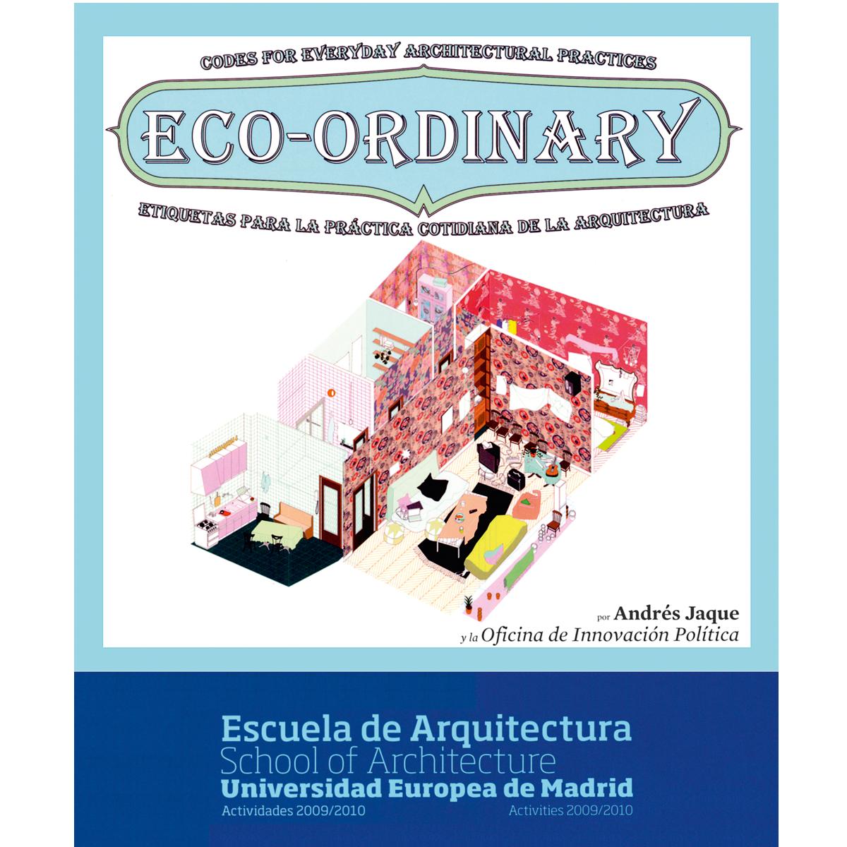 Eco-ordinary