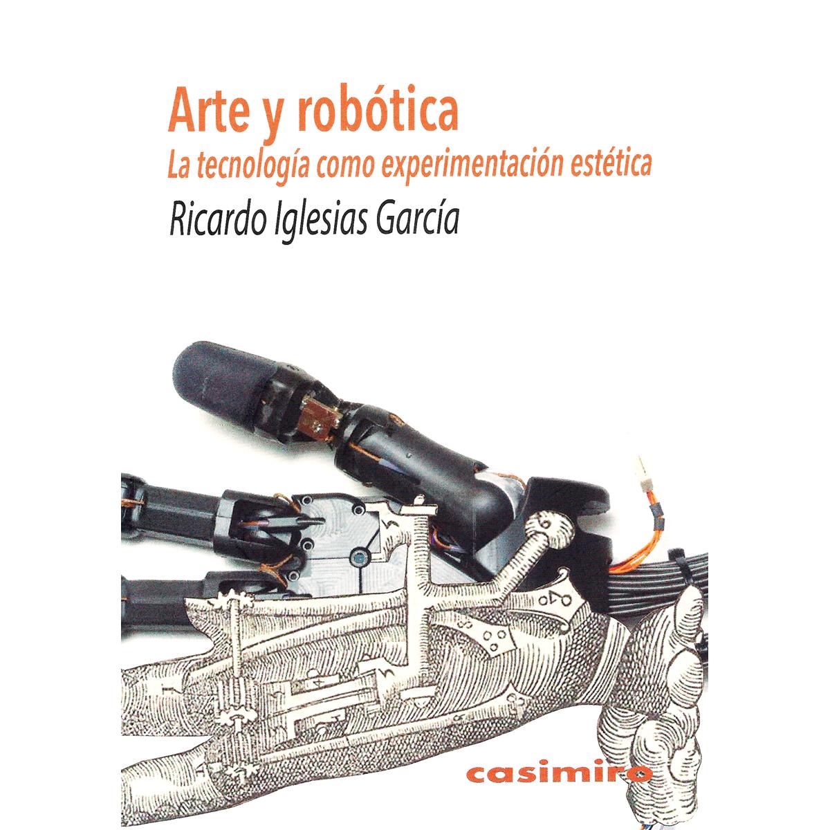 Arte y robótica