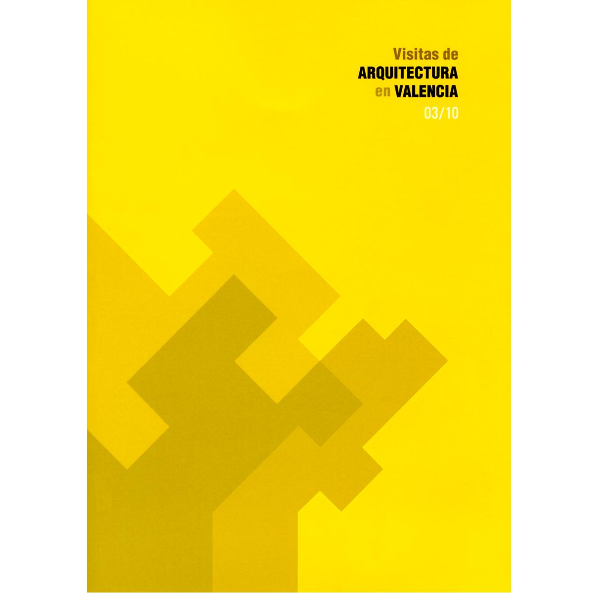 Visitas de arquitectura en Valencia 03/10