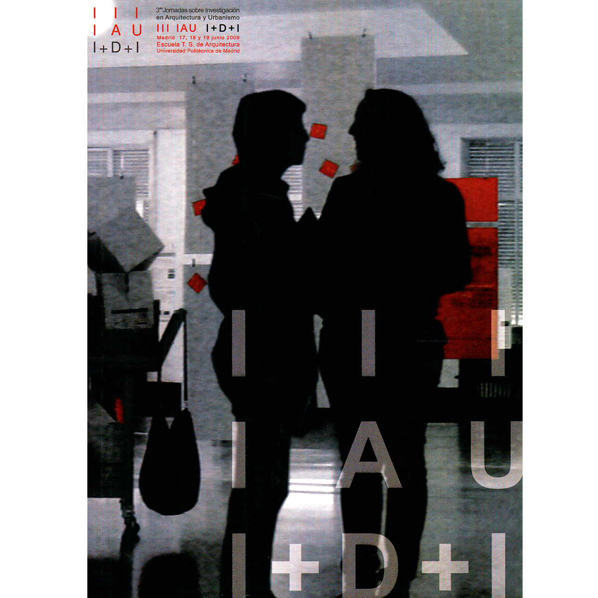 III IAU I+D+I