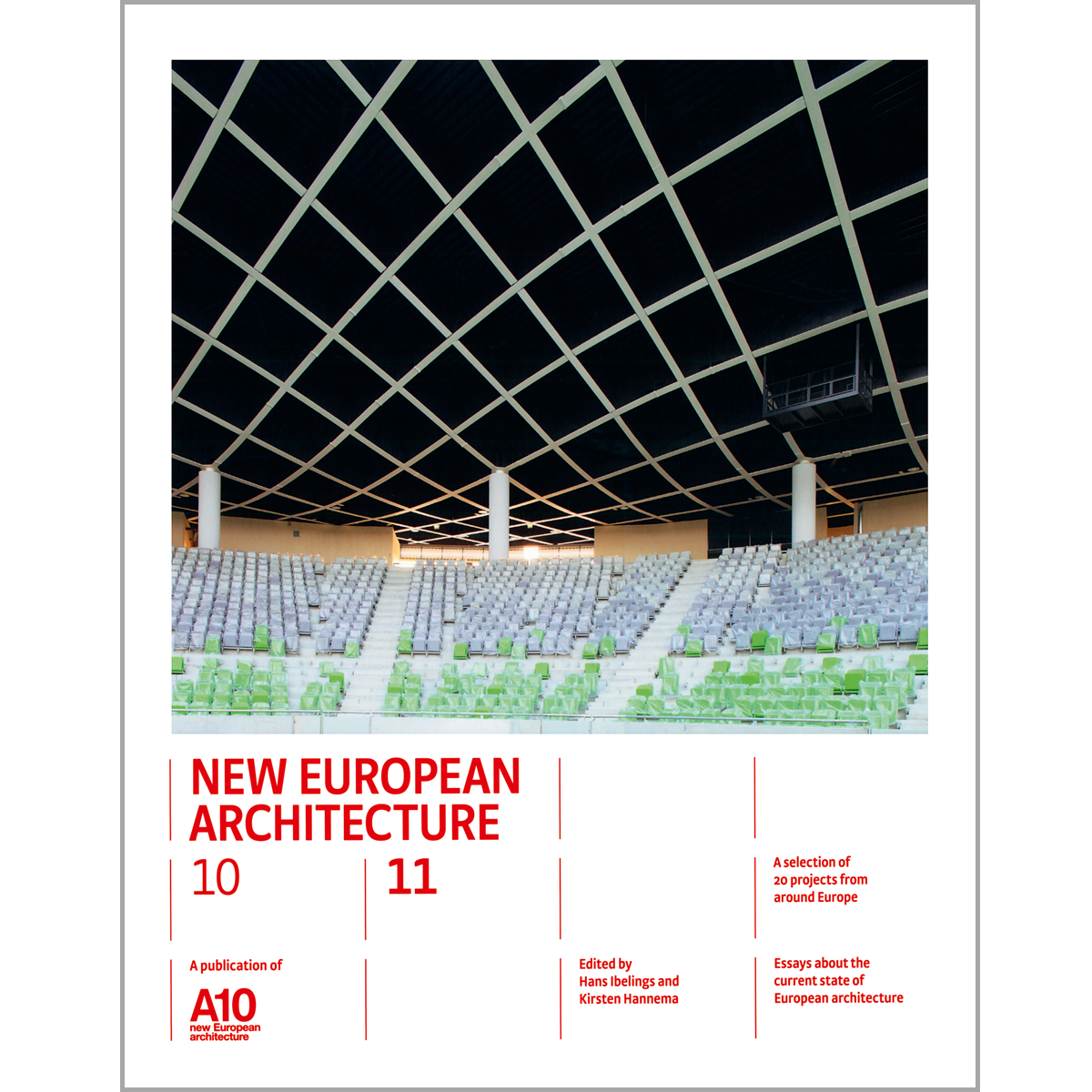 New European Architecture