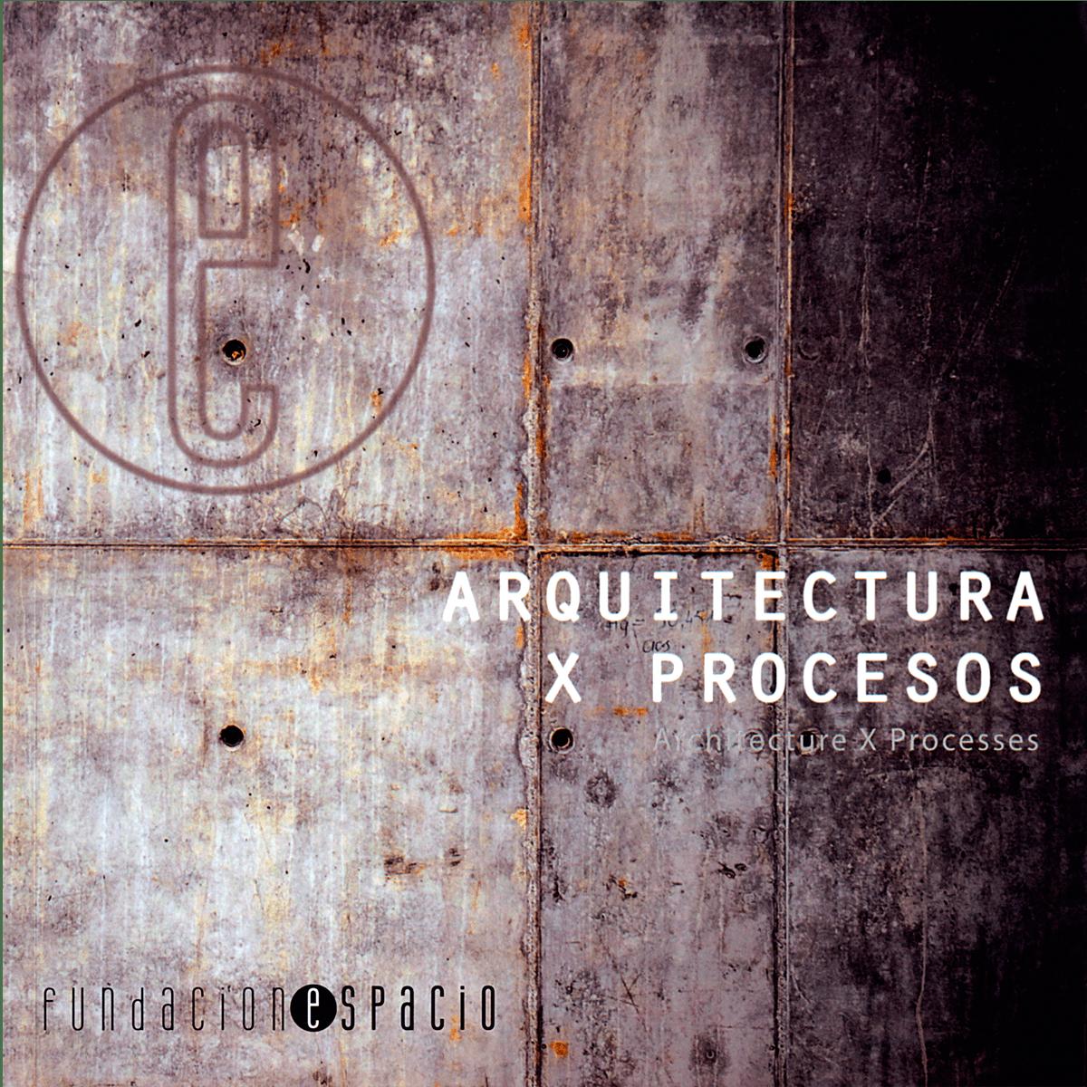 Arquitectura x procesos