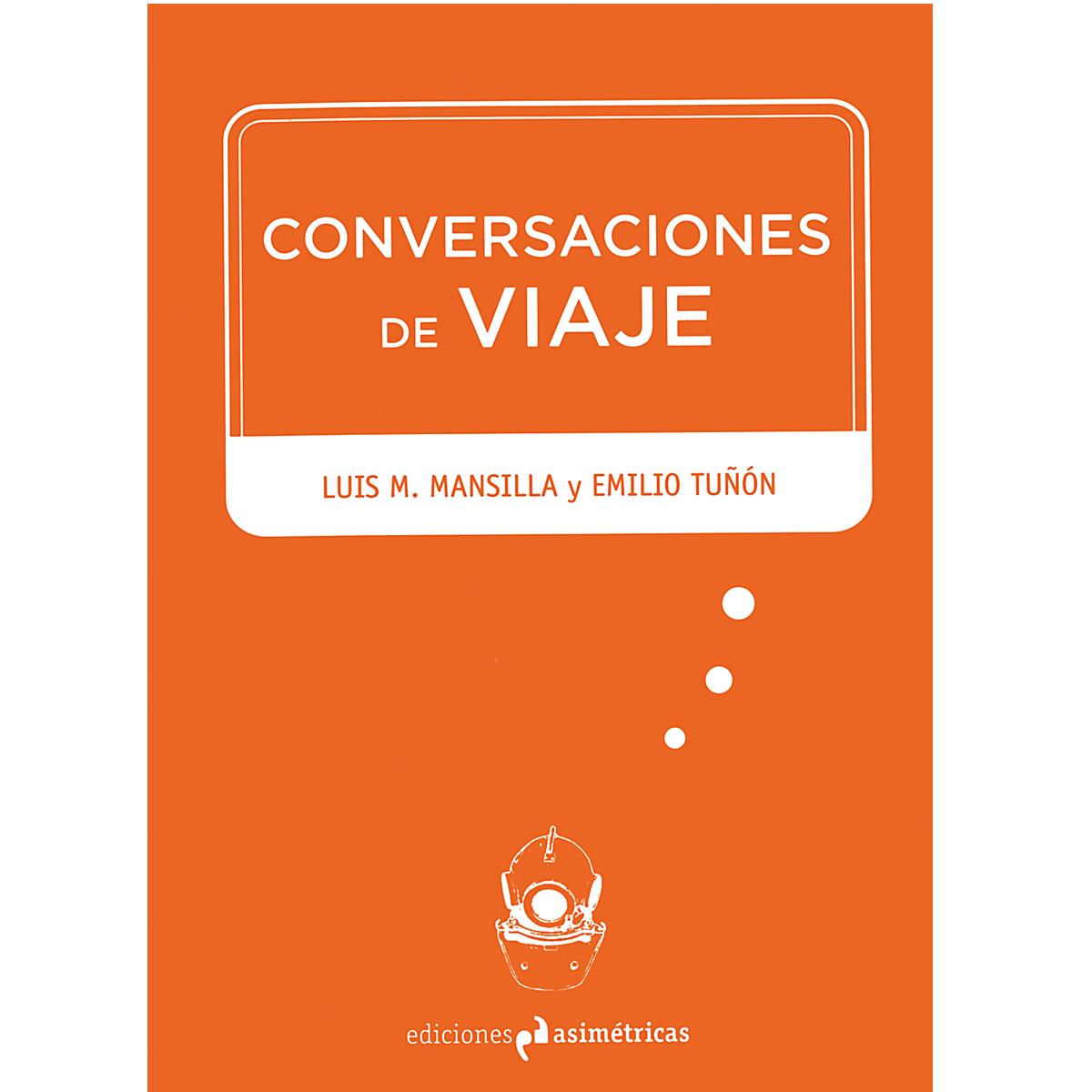 Conversaciones de Viaje
