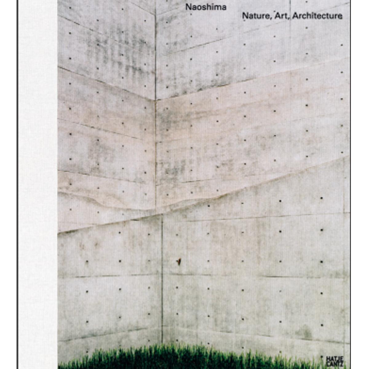 Naoshima. Nature, Art, Architecture