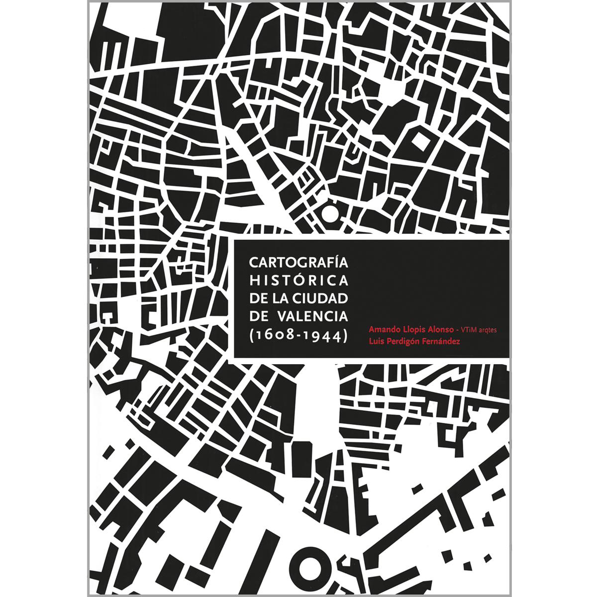 Cartografía histórica de Valencia