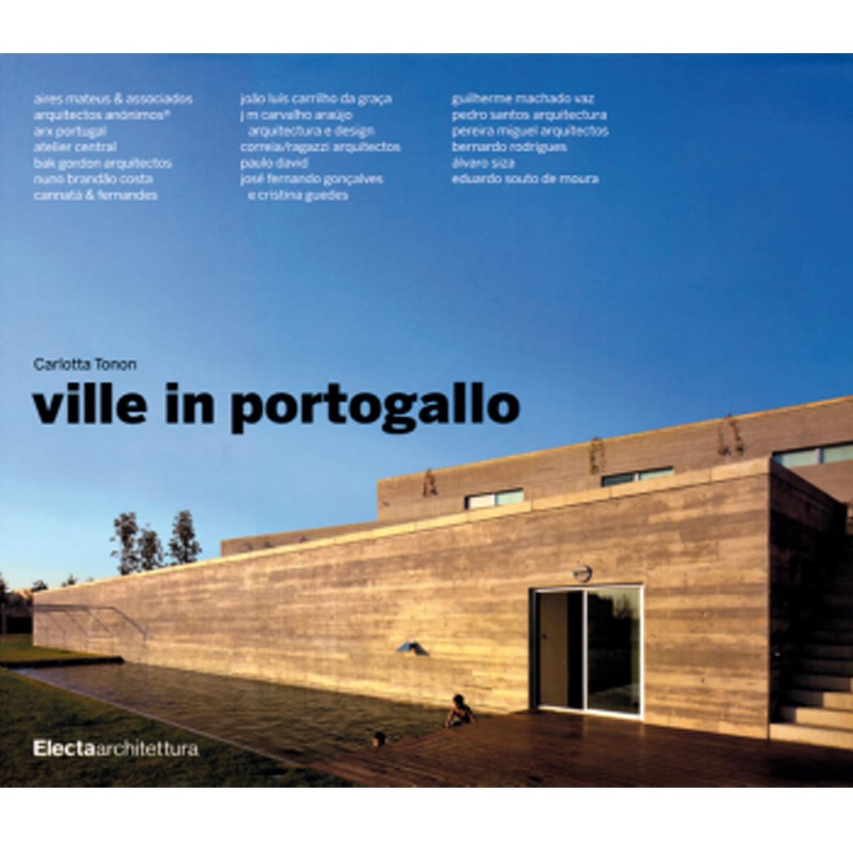 Ville in Portogallo