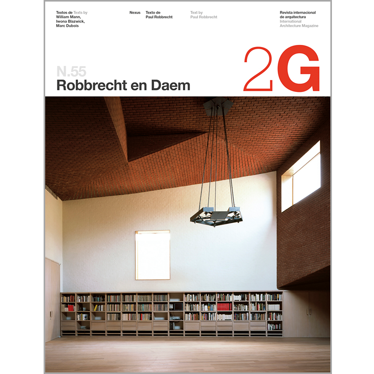 2G: Robbrecht en Daem