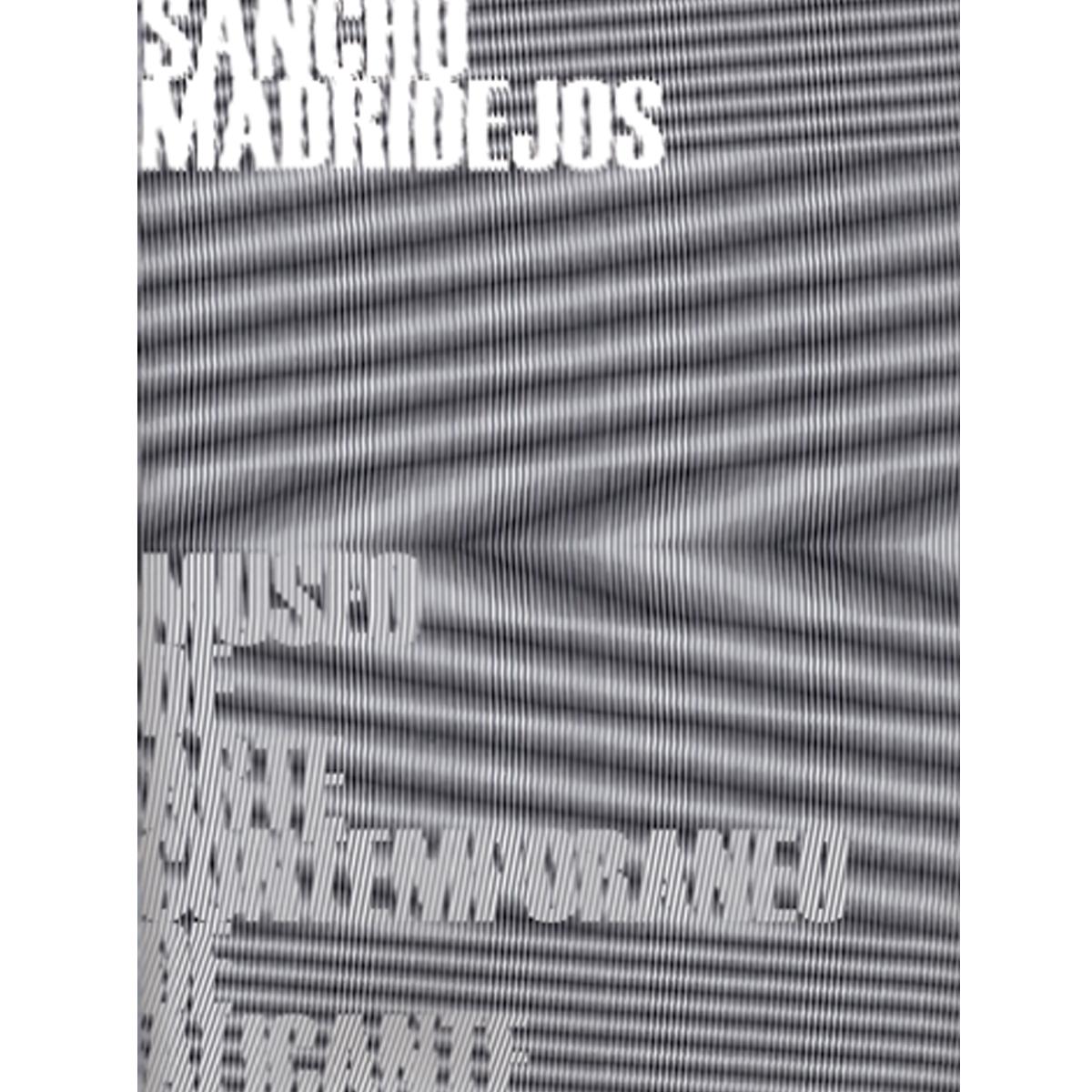 Sancho Madridejos: Museo  de Arte Contemporáneo de Alicante