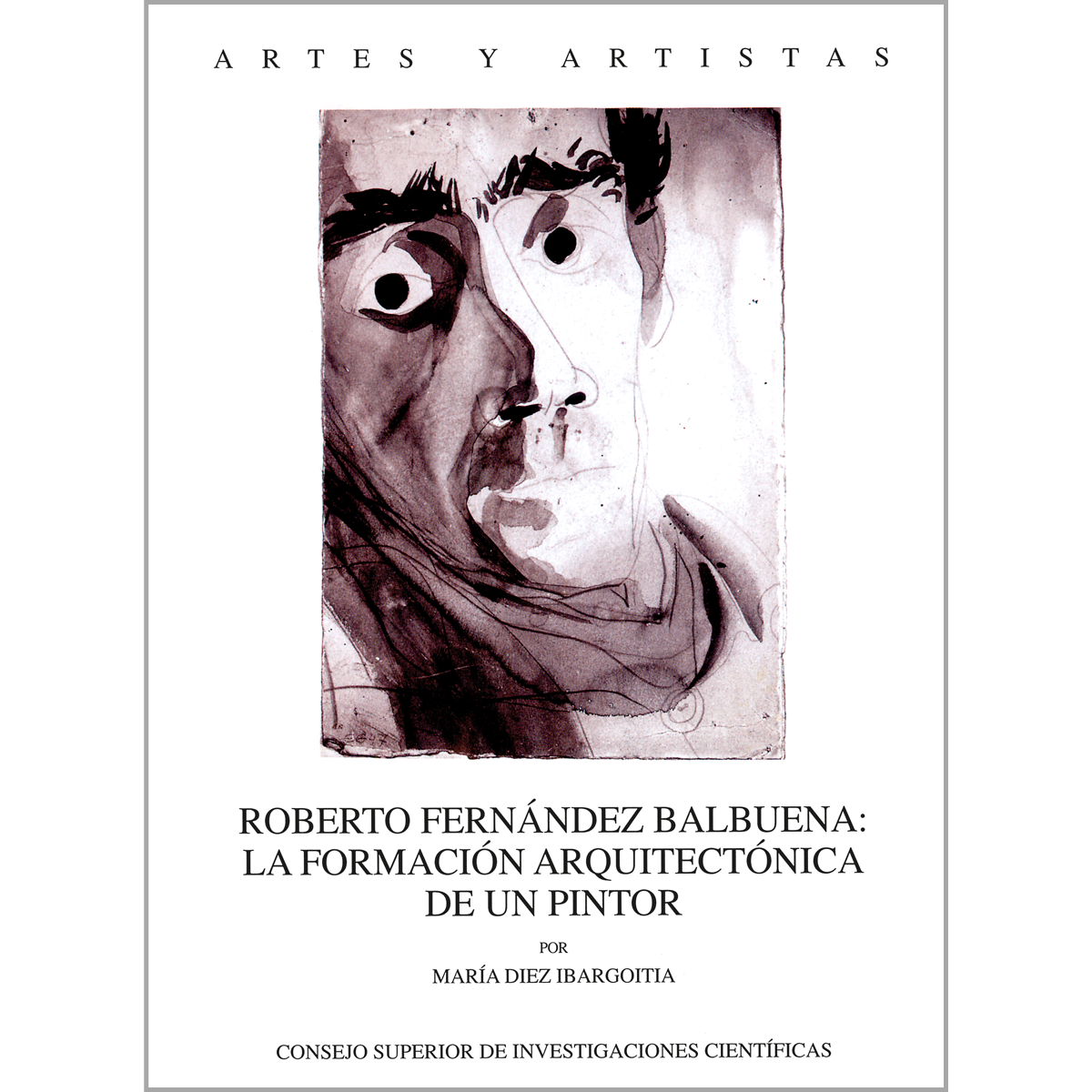 Roberto Fernández Balbuena: la formación arquitectónica de un pintor