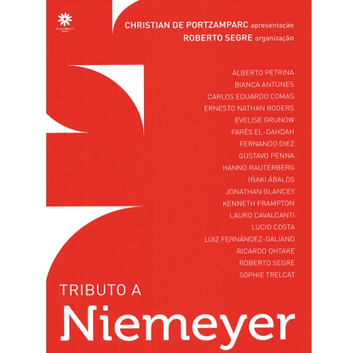Tributo a Niemeyer