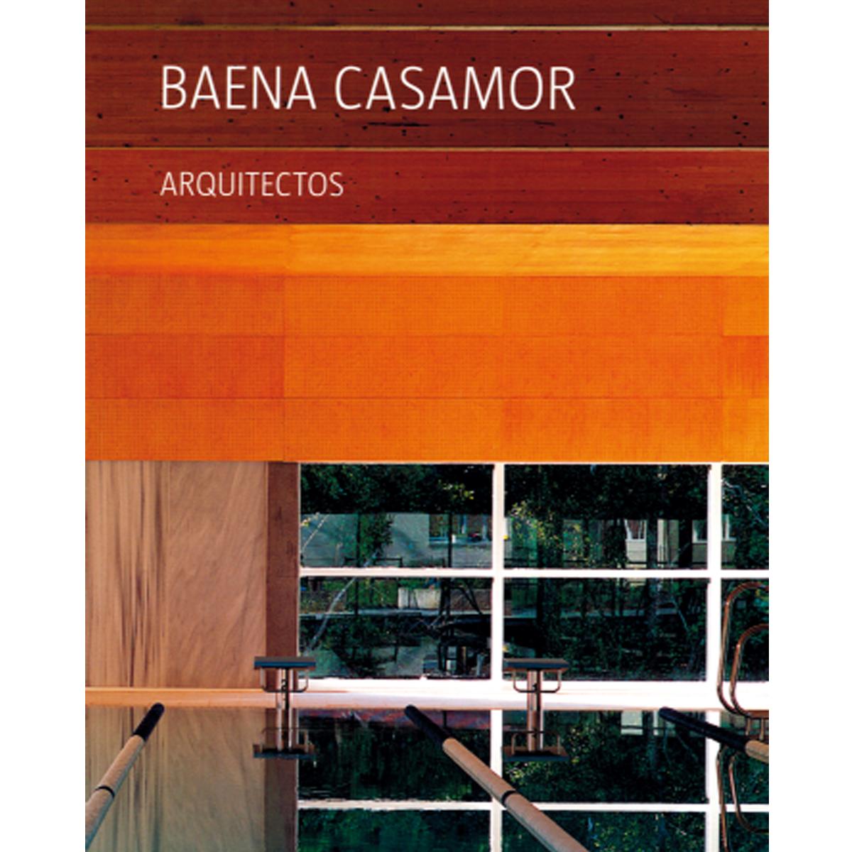 Baena Casamor arquitectos