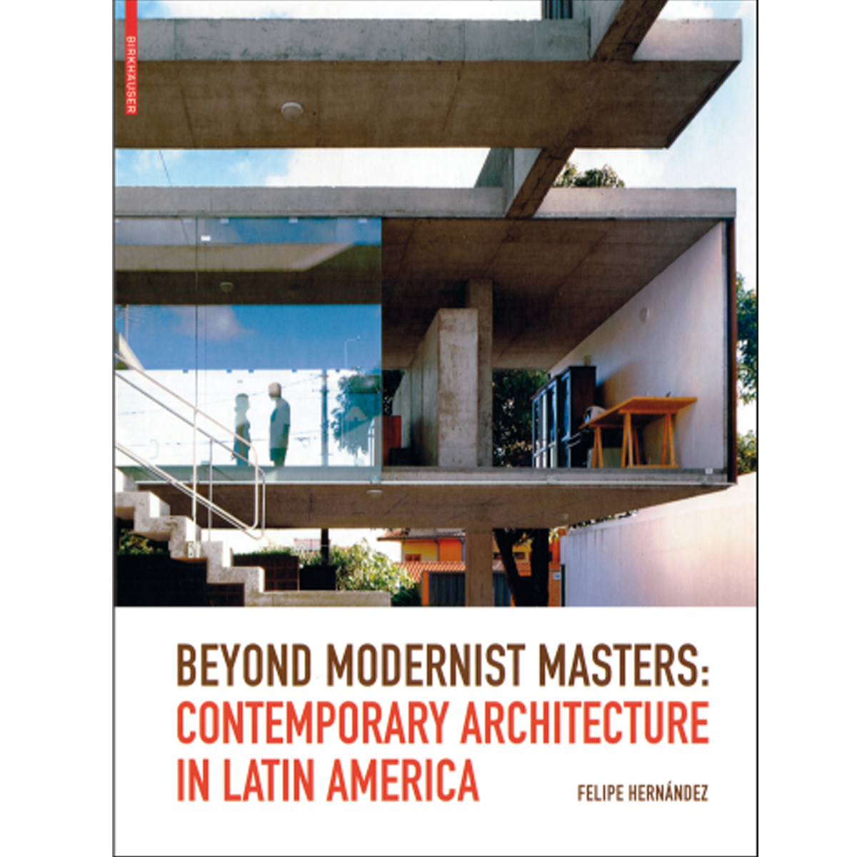 Beyond Modernist Masters