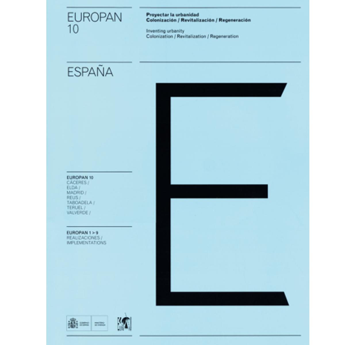 EUROPAN: España
