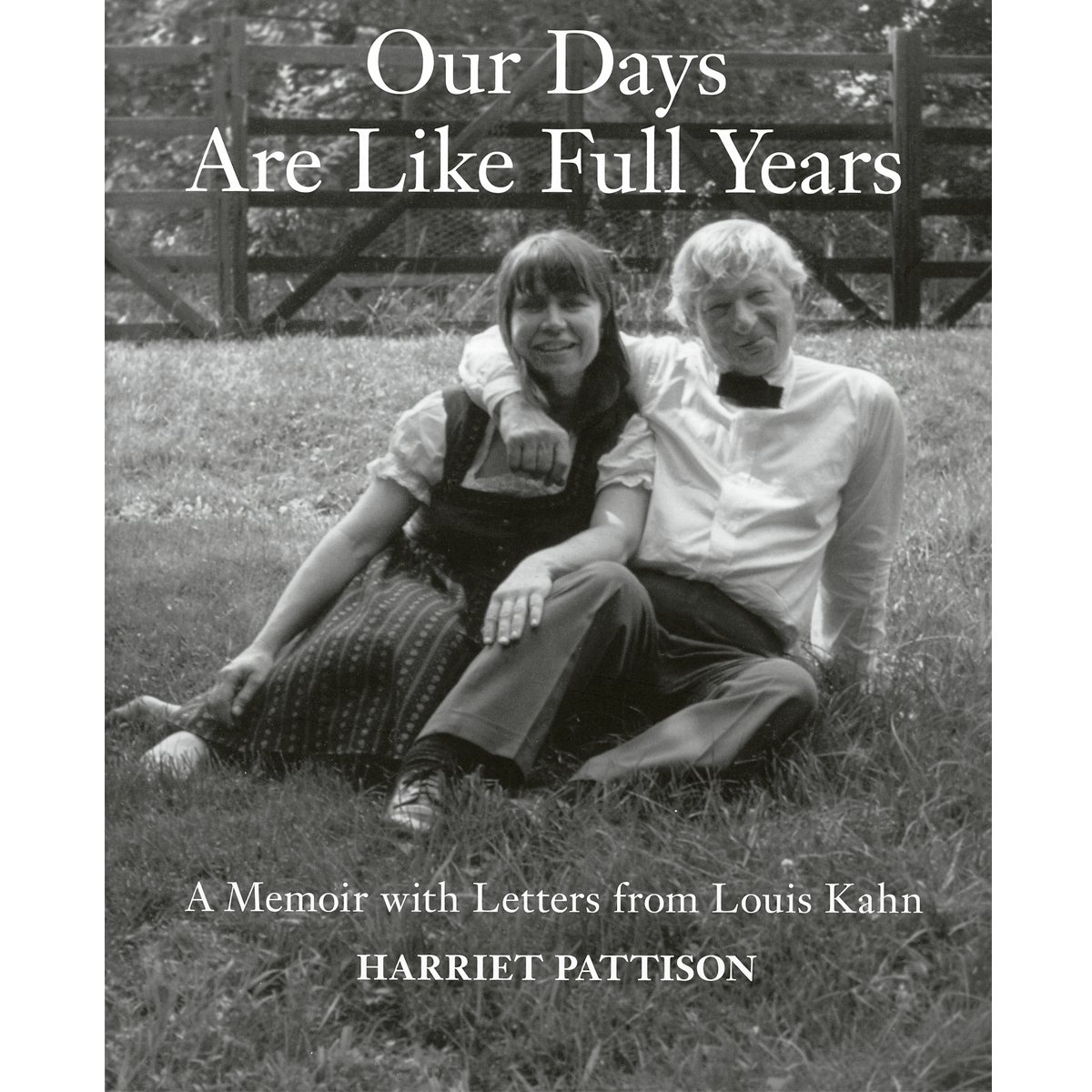 Our Days Are Like Full Years