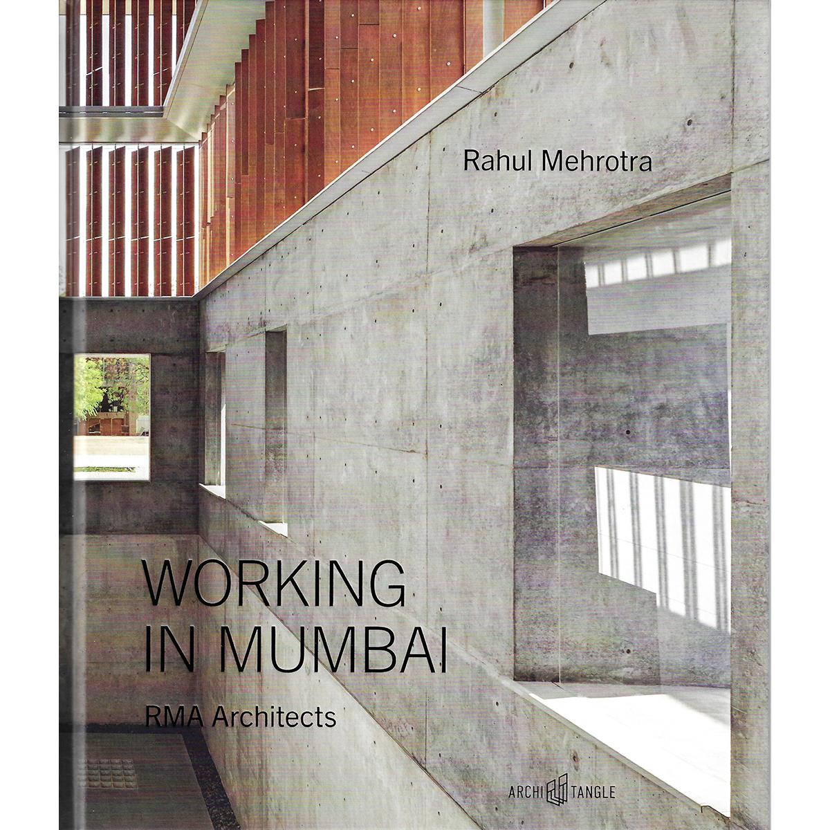 Working in Mumbai