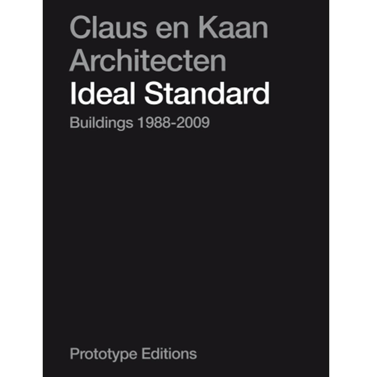 Claus en Kaan Architecten: Ideal Standard