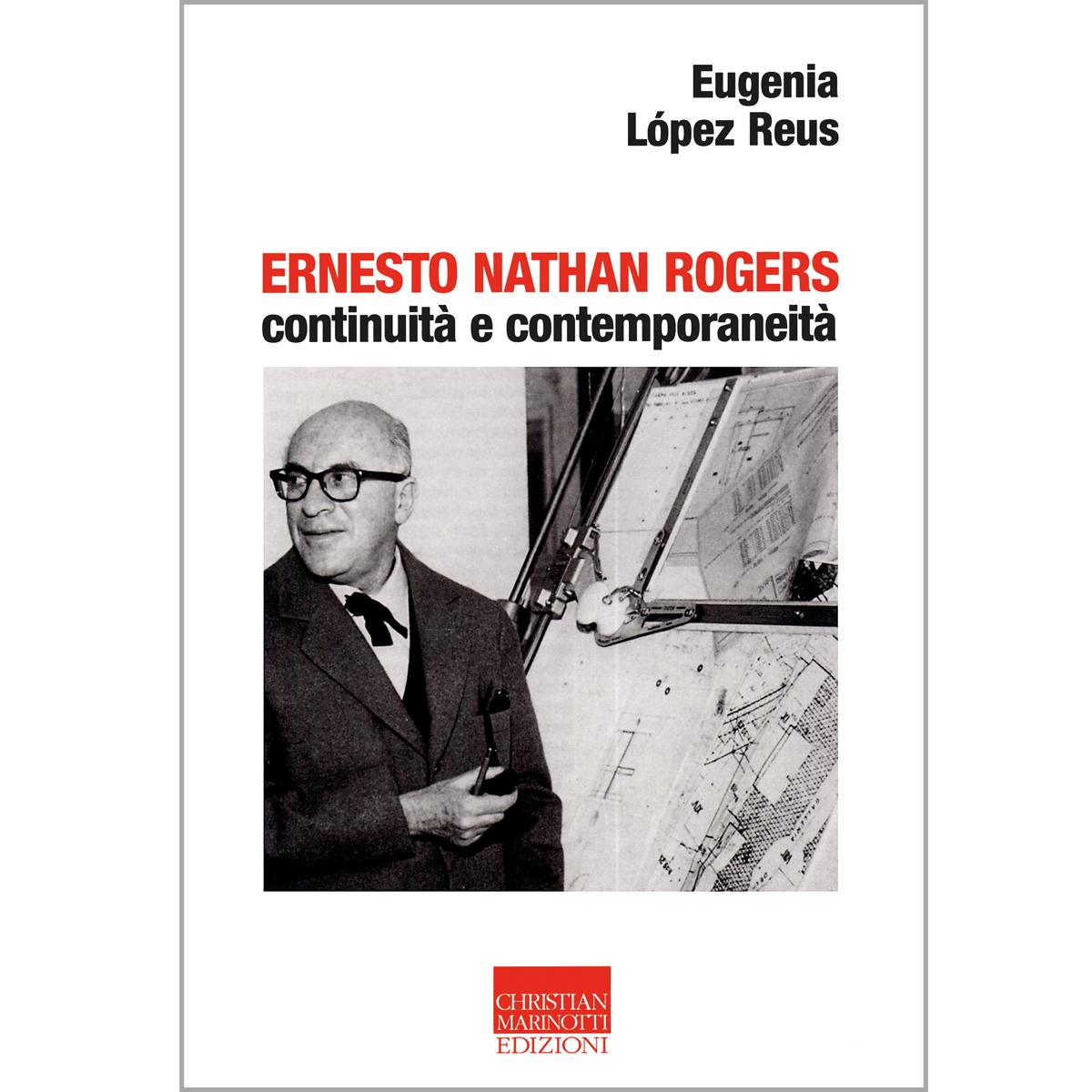 Ernesto Nathan Rogers