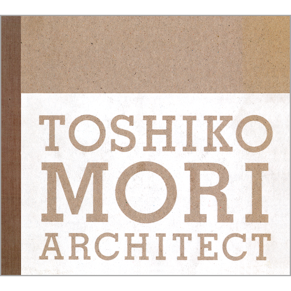 Toshiko Mori Architect